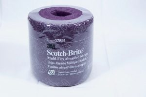 3M SCOTCHBRITE ROLL