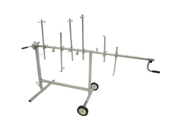 ROTARY BONNET STAND