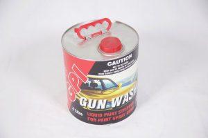 GUN CLEANER GPI 4LT