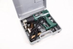 VELOCITY HEAT GUN KIT