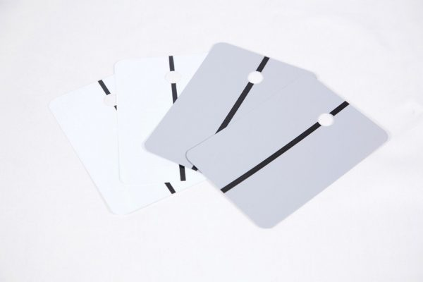 METAL SPRAY CARD (PKT 100)