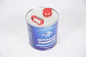 ALL PURPOSE THINNER