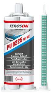 TEROSON 9225 PLASTIC REPAIR ADHESIVE
