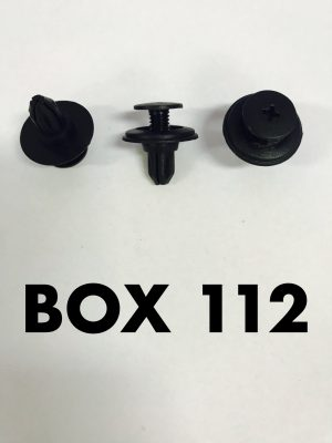 Carclips Box 112 10070