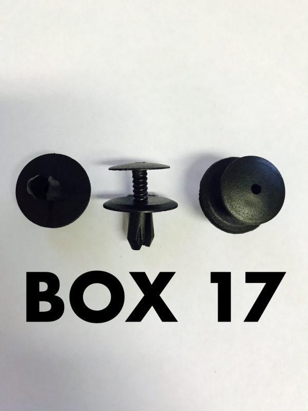 Carclip Box 17 11411