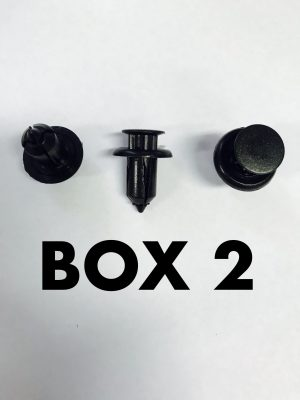 Carclip Box 2 10283