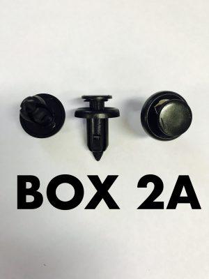 Carclip Box 2A 11119