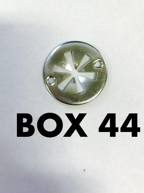 Carclips Box 44 12125