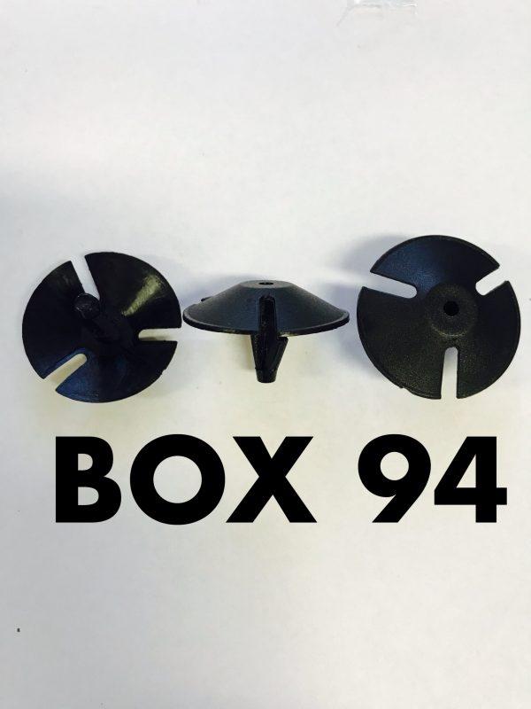 Carclips Box 94 11021