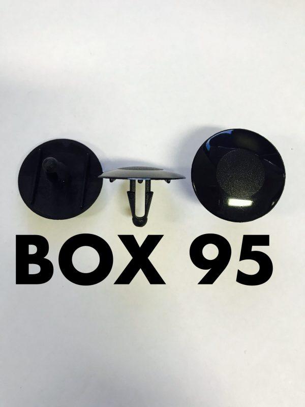 Carclips Box 95 10010