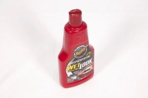 MEGUIARS WET LOOK WAX 473ML