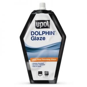 U-POL DOLPHIN GLAZE FILLER 440ML