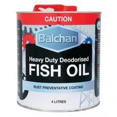 BALCHAN FISH OIL