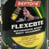 SEPTONE FLEXCOTE UNDERBODY DEADENER