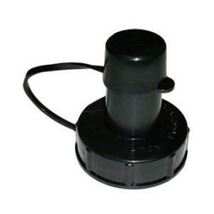 SCREW TOP POURING LID