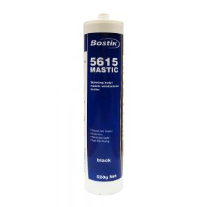 BOSTIK 5615 MASTIC WINDSCREEN SEALER