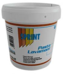 SPRINT V52 HAND CLEANER 4LT