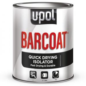 U-POL BARCOAT ISOLATOR 1LT