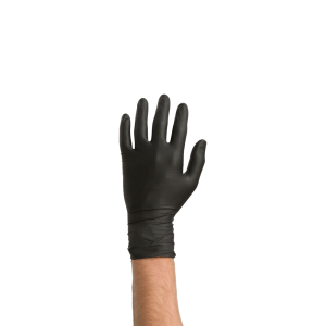 COLAD NITRILE GLOVES (PKT 60)