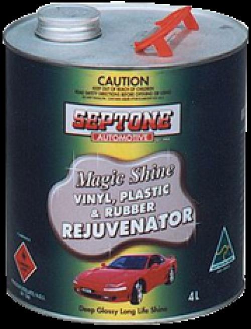 SEPTONE MAGIC SHINE 4LT
