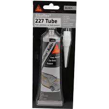 SIKA 227 WHITE 150ML TUBE
