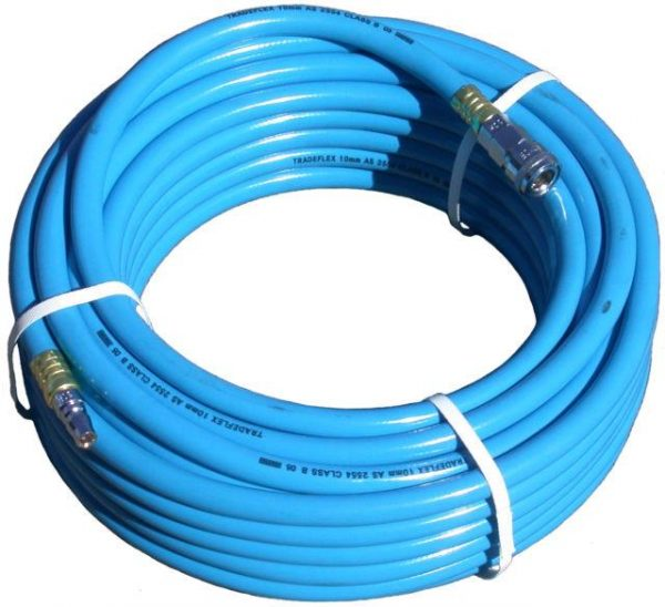 AIR LINE WITH AIR FITTINGS