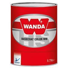 Wanda Basecoat Tinters