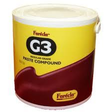 FARECLA G3 COMPOUND 3kg