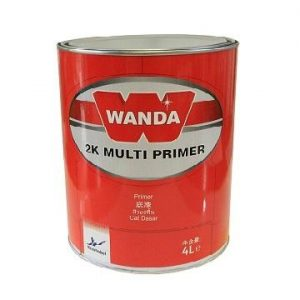 WANDA 2K MULTI PRIMER 4LT