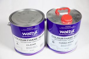 COLOURTHANE SE200 CLEAR SEALER 8LT PACK