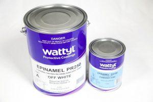 WATTYL EPINAMEL PR250 EPOXY PRIMER OFF WHITE