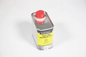 LESONAL 711 HARDENER TO SUIT 1021 CLEAR 500ML