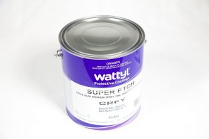 WATTYL ETCH PRIMERS