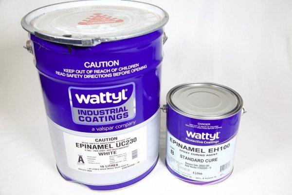WATTYL EPINAMEL UC230 EPOXY UNDERCOAT