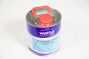 COLOURTHANE HARDENER  2LT
