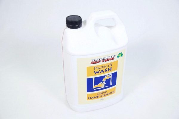 SEPTONE PROTECTA WASH 5LT