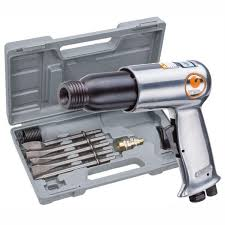 GEIGER AIR HAMMER KIT