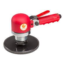 GEIGER 150MM DUAL ACTION SANDER