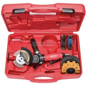 GEIGER ROTARY RUST AND PAINT REMOVAL KIT