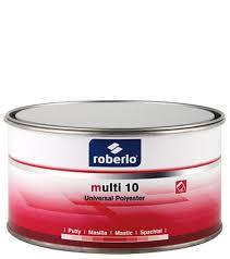ROBERLO MULTI 10 ULTRA FINE FILLER 1.8KG