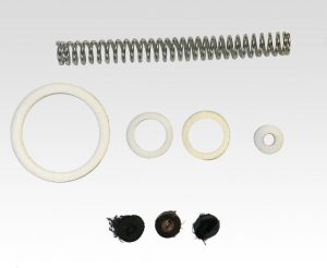 WORKQUIP P102G RESERVICE KIT