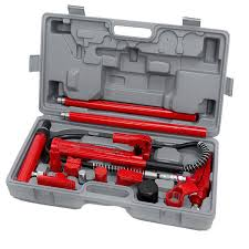 4 TON PORTA POWER KIT