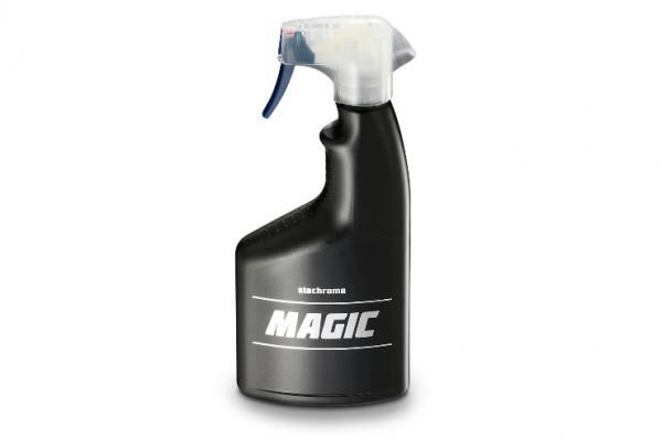 SIACHROME MAGIC CLEANING SOLUTION 500ML